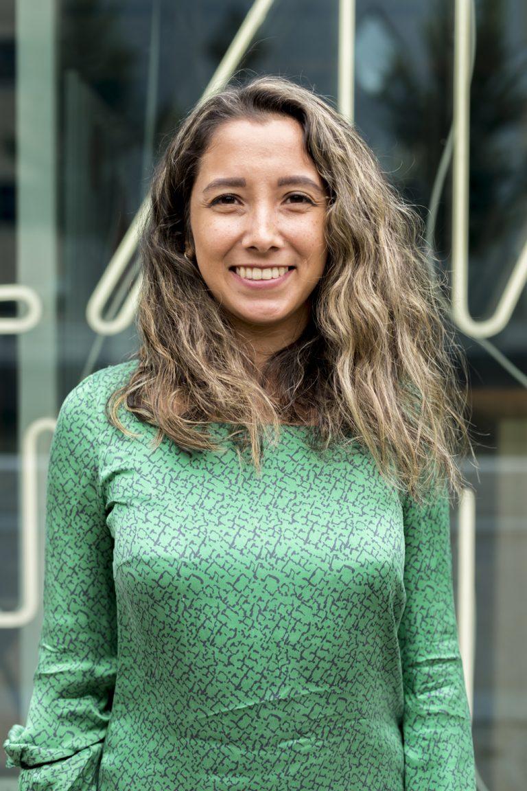 Blenda Gomes Rocha