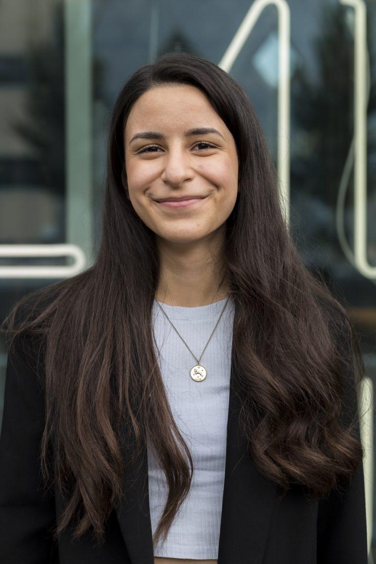 Melike Asilsoy