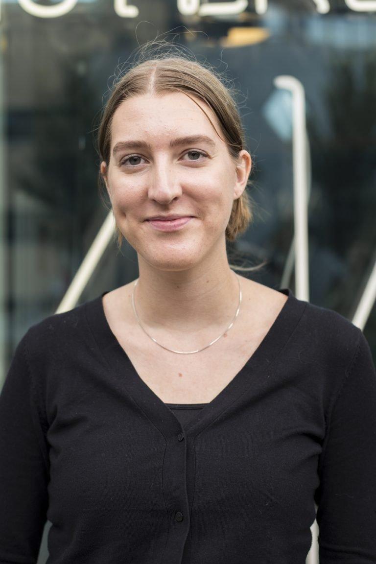 Simone Bisscheroux